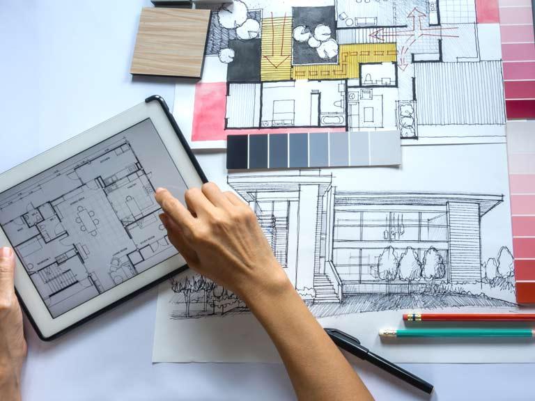 Что такое дизайн проект и для чего он нужен