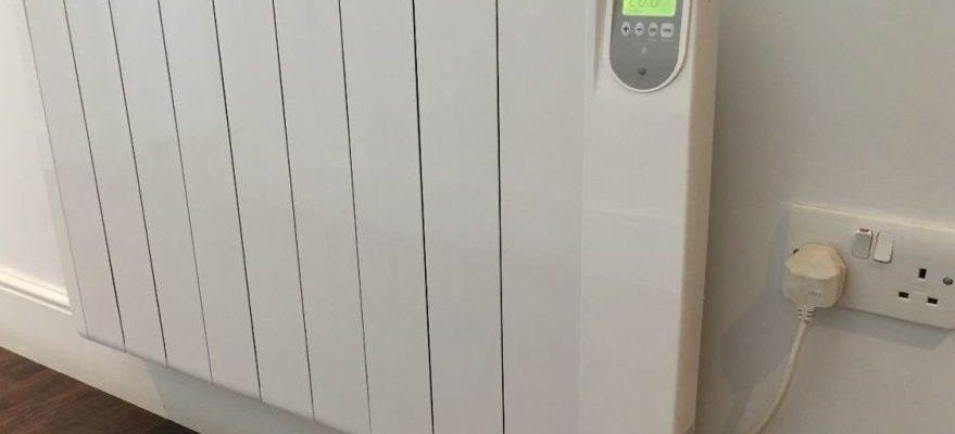 Преимущества электрического отопления Вашего дома