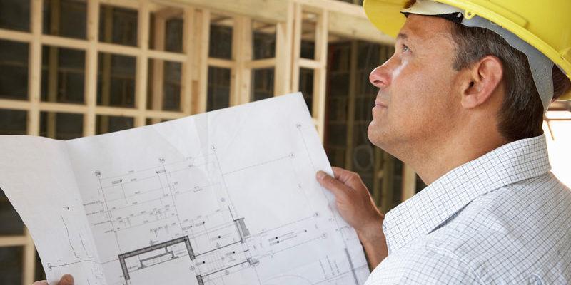 Как начать строительство дома? Три первых шага к этому