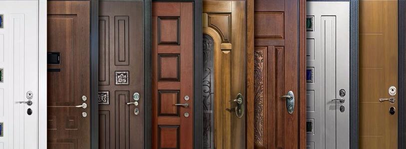 Стальные двери: чем они различаются