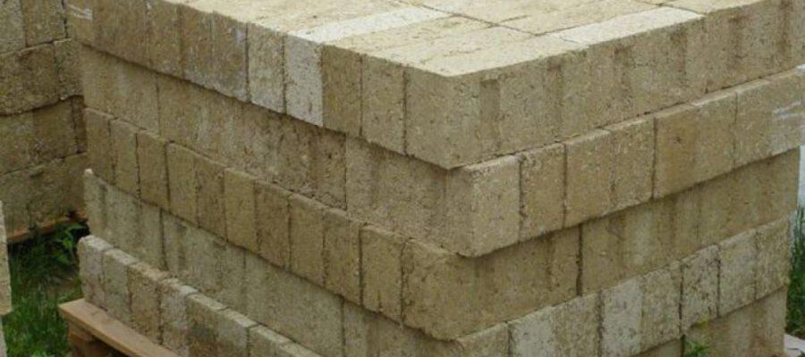 Конопля как строительный материал
