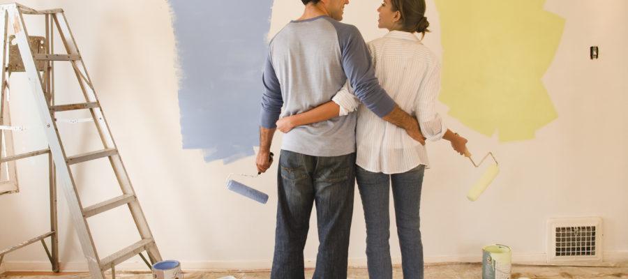 Ремонт дома — как это сделать