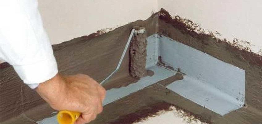 Как правильно и качественно выполнить гидроизоляцию стен и пола ванной