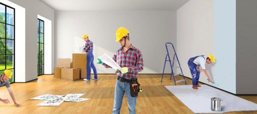 Как сделать ремонт своими руками: 5 советов строителя