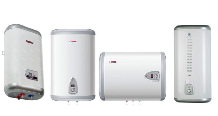 Выбор водонагревателя: нержавейка или сталь