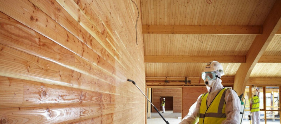 Проблемы деревянной вагонки и как их устранить