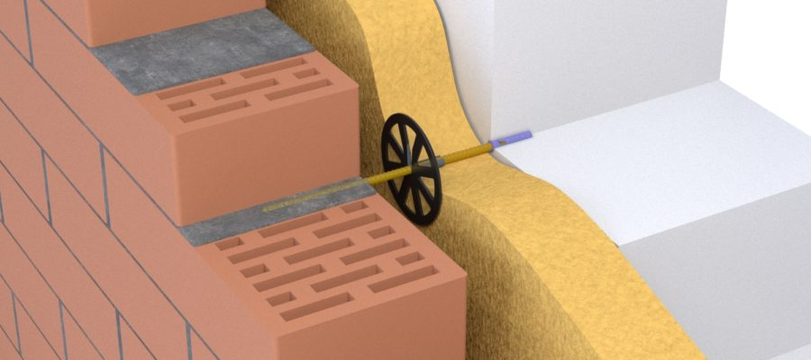 Как возводить трехслойные стены
