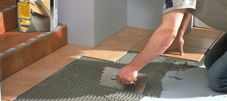 керамической плитки